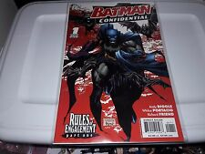 Batman Confidential (2007); 1, 2, 3, 4, 5, 6; 6 issue lot/run; Whilce Portacio