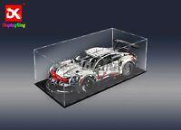DK- display case for Lego Porsche 911 RSR 42096 ( Sydney Stock) Top Rated Seller