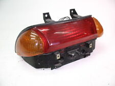 OPTIQUE PHARE FEU ARRIERE / REAR LIGHT  KYMCO 125 SPACER DINK 1997-1998