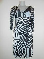 CAVALLI women's dress. Size 42, UK 10. New