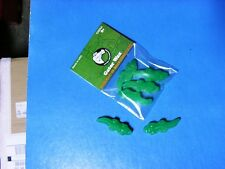 Gator finger board Wax for cement molds toy tech finger board deck