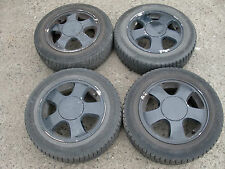 Original Honda Winter komp. Räder Civic CRX 5 1/2  x 14 175/65 R14 82T