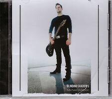 MICHAEL ADDISON - Blinding Shadows (CD 2012)