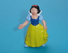 FIGURINE DE COLLECTION BLANCHE-NEIGE BULLY 1982 BLANCHE-NEIGE