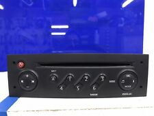 Renault Update List Car Radio Stereo Cd Player With Code Vdo Model Renrdw330-10