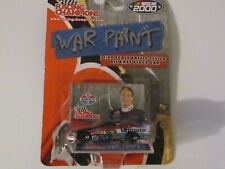 RACING CHAMPIONS War Paint NASCAR 2000; Dave Blaney; AMOCO; 1:64