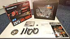 Nuovo di Zecca GIGABYTE GA-Z97X-SOC Force LGA 1150 Intel Z97 HDMI SATA 6Gb/s USB 3.0
