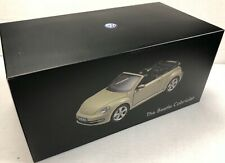 KYOSHO Volkswagen VW Beetle Coupe 1/18 Diecast