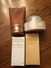 Lot Of New Marilyn Miglin Pheromone Midnight  1.0 oz. Body Butter & More