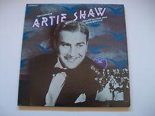 The Complete Artie Shaw - Vol. 7 - 1939 -1945 1981 USA Double Vinyl LP. M-/M-/EX