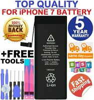 For iPhone 7 Internal Battery Replacement Battery 1960mAh +Tools & Adhesive Tape