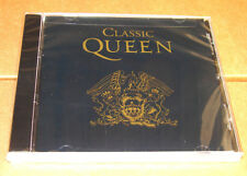 Classic Queen by Queen (CD, Mar-1992, Hollywood)   ***BRAND NEW FACTORY SEALED**