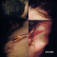 Khoiba - Khoiba (Vinyl LP - 2019 - EU - Original)