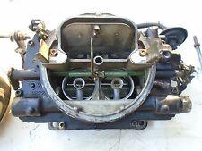 Mecruiser 7.4L 454 MAG 4-BBL Carb Carburetor Quadrajet, Bravo Thunderbolt