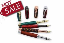 DIY Aston Martin Fountain Pen Kits Woodturning Kits Pen Turning Pen Making FP355