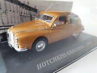 1/43EPO033 HOTCHKISS GREGOIRE 1952 COBRE COCHE CAR COLECCIÓN