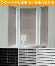 MADE TO MEASURE ALUMINIUM VENETIAN BLIND - METAL - 25MM SLATS - CUSTOM MADE