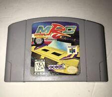 MRC MULTI RACING CHAMPIONSHIP Nintendo 64 N64 Good