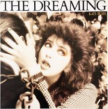 KATE BUSH - The Dreaming (LP) (VG/G++)