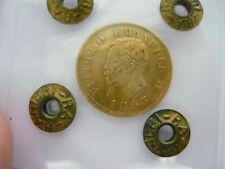Regno 10 lire 1863 Oro