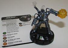 IRON MAN 038 Secret Wars Battleworld Marvel HeroClix Rare