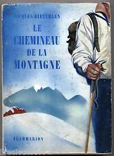 Le chemineau de la montagne Dieterlen Flammarion 1951