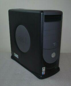 Dell Dimension 8400 with Intel Pentium 4 3.4 Ghz 2GB ram NO HDD - CLEAN RETRO