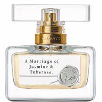 Avon TTA Elixirs Of Love - A Marriage of Jasmine & Tuberose Eau de Parfum 30ml
