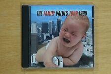 The Family Values Tour 1999- Limp Bizkit, Primus   (Box C266)