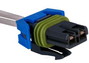 Power Window Motor Connector ACDelco GM Original Equipment PT2072