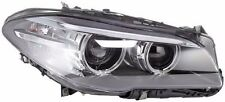 HELLA Bi-Xenon LED Headlight Right Fits BMW 5 Series F18 F11 F10 2013- Facelift