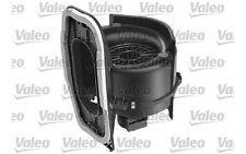 VALEO Ventilador habitáculo RENAULT MEGANE SC?NIC 19 CLIO 698144