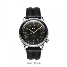 Honda Mechanical Watch Casual black NEW from JAPAN