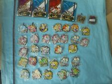 japan anime manga Monster Strike Strap / Note book set  set (y1 383