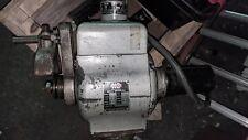 """Ko Lee 5/8"""" Grinder Spindle With Motor 220/440V 3Ph B923 G 1/2Hp 3450 Ba900"""