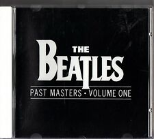 The Beatles - Past Masters: Volume One 1 CD (1988 USA) Best of/Greatest Hits