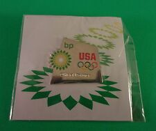 2012 London Olympic Games - Team Usa - Bp Official Usoc Partner Pin -