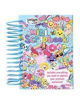 Smiggle Girls Mini Scrapbook