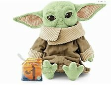 The Child Yoda Scentsy Buddy and Mandalorian scent pack Star Wars NIB