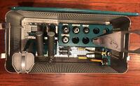 Hall Linvatec PowerPro System 5100 +5300 +Attachments +Sterile Case + Battery