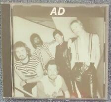 Kerry Livgren AD Compact Favorites 1988 CD Rare OOP Sparrow Records SPD 1158