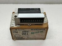 Allen Bradley CAT 1790-T8BV8BX Compact Block LDX Expansion Unit