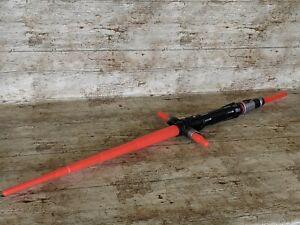 Star Wars - Kylo Ren Lightsaber - Bladebuilder - Not Lights and Sound