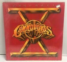 Commodores – Heroes Vinyl NEW M8-939M1