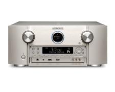 Marantz SR 7015 Surround Verstärker, 8K, 9-Kanal, Dolby Atmos NEU Fachhändler !