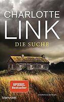Die Suche: Kriminalroman von Link, Charlotte | Buch | Zustand gut