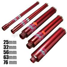 25/32/56/63/76mm Electric Water Drill Diamond Tool Core Drill Hole Saw Drill Bit