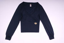 Adidas chemisier camouflage respect me Missy Elliott Femmes Bleu Taille S (36)