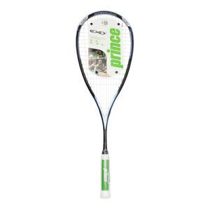 Prince EXO3 Blue Squash Racquet Racket Unstrung 135g 680mm
