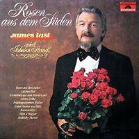 James Last Rosen aus dem Süden (1980) [LP]